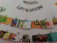 Projeto Varal Literário