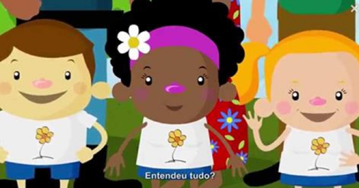 Vídeo ajuda a explicar para crianças a diferença entre carinho e abuso sexual