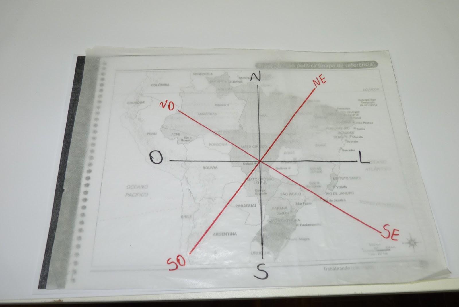 Aprenda a fazer um Bingo Geográfico dos Estados Brasileiros
