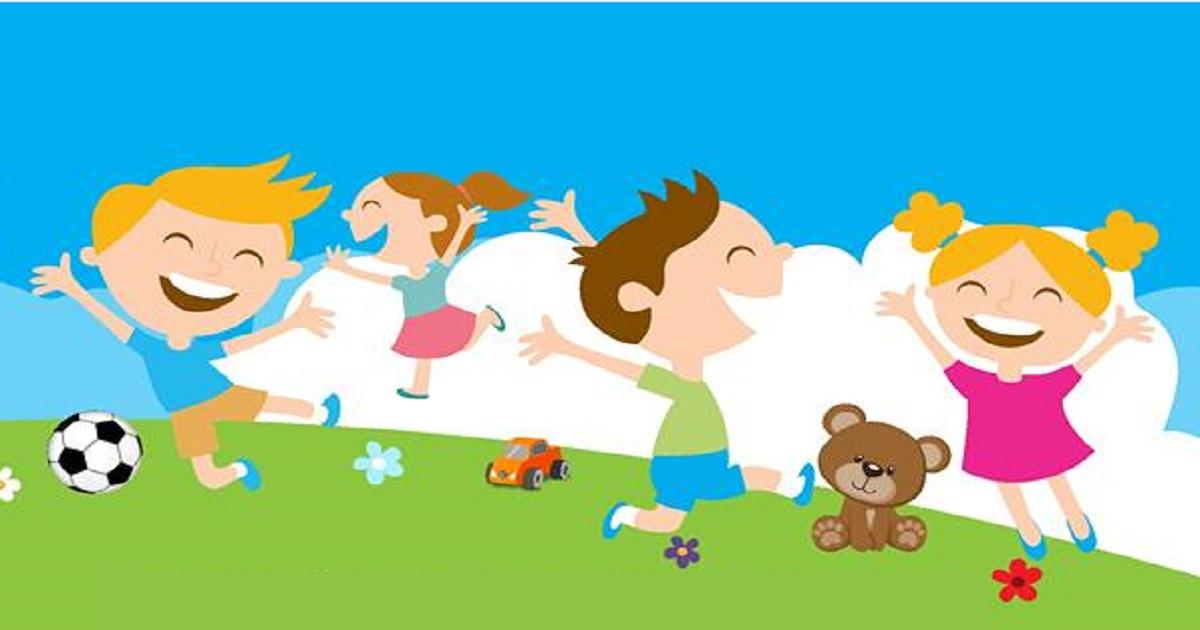 10 Brincadeiras para o Dia das Crianças - Sugestões Lúdicas e Divertidas.