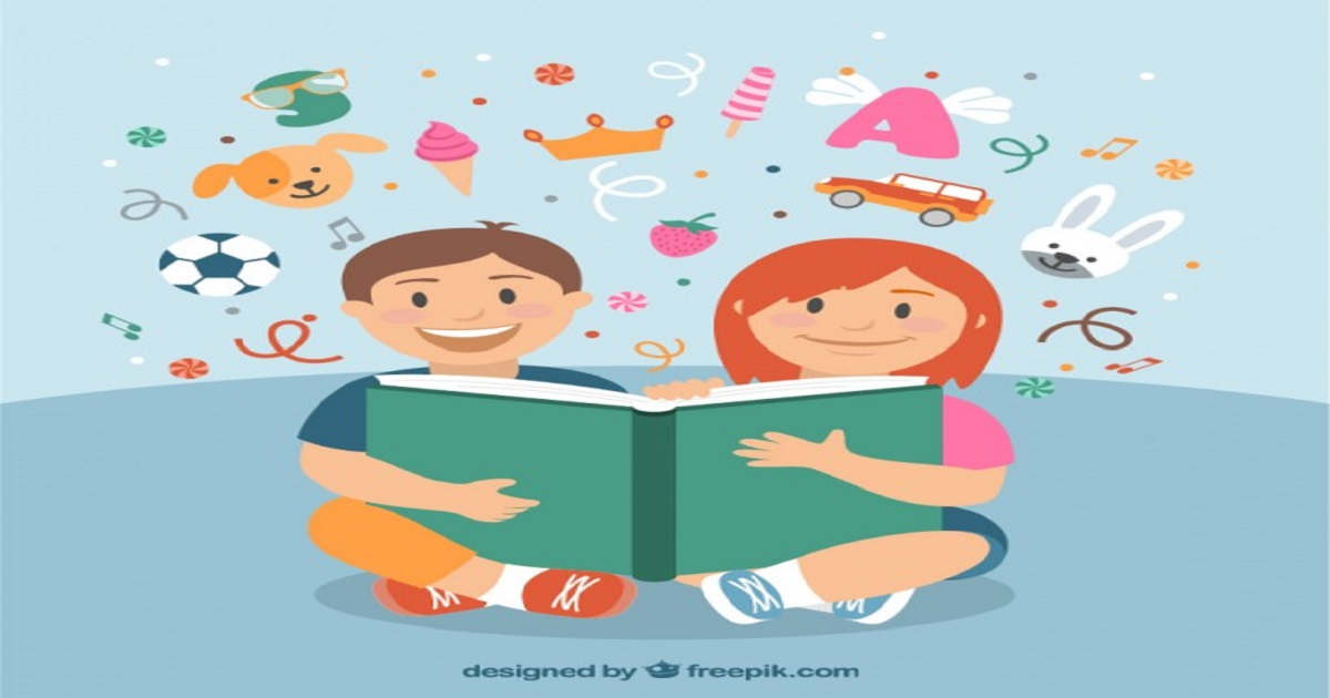 Por que algumas crianças leem silabando?