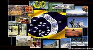Diferenças Culturais e Naturais das Regiões Brasileiras