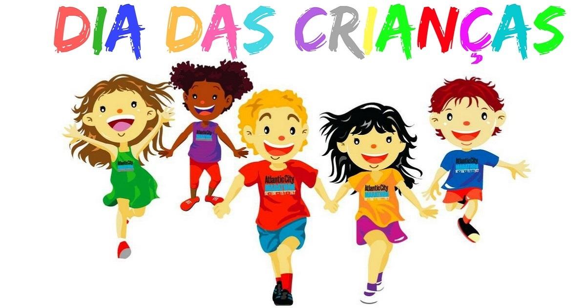 Dinâmicas para o Dia das Crianças - 12 de Outubro.