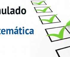 2 Simulados de Matemática 9 ano - Saeb/Prova Brasil com Gabarito.