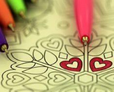 5 Benefícios das Mandalas para as crianças.