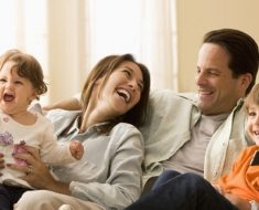 5 erros comuns ao educar nossos filhos'