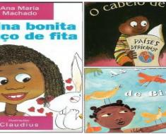 5 Livros para trabalhar o Dia da Consciência Negra.