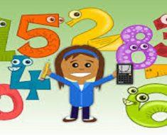 6 Atividades de Matemática - Para Imprimir - Series Iniciais.