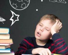 Deficit de Atenção e Hiperatividade - O que é TDAH - Dicas para os Pais.
