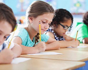 A importância do Ditado para as Crianças