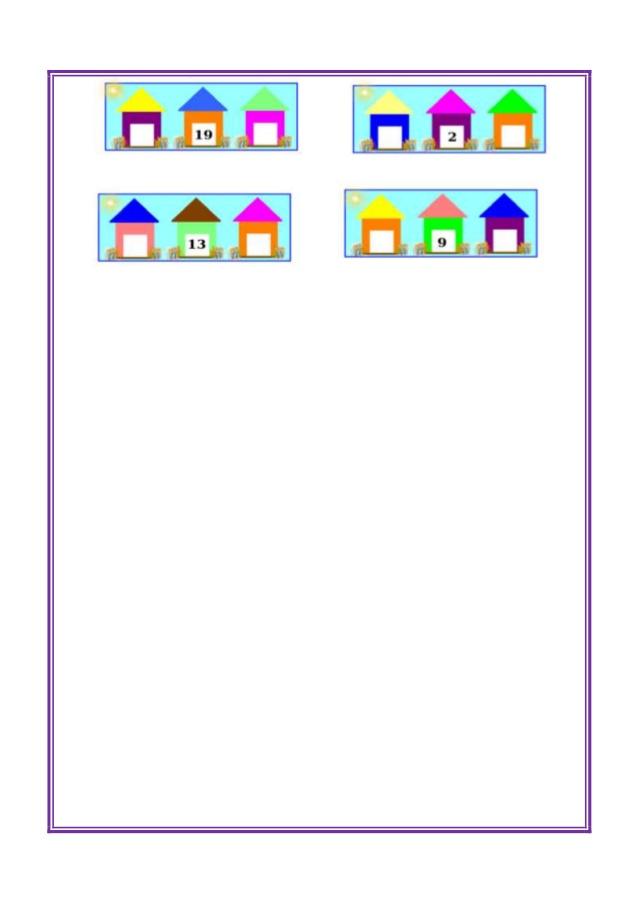 Avaliação de matemática 2 ano para imprimir e baixar em PDF.