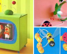 Brincadeiras para o Dia das Crianças - Jogos e Brinquedos.