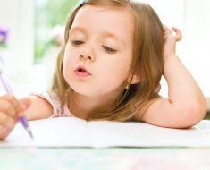 Como a escrita facilita a aprendizagem infantil?