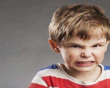 Como melhorar o comportamento do seu filho