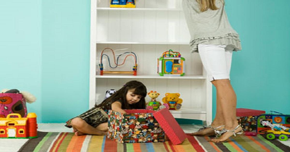 Dicas para ensinar seu filho a ser responsável.