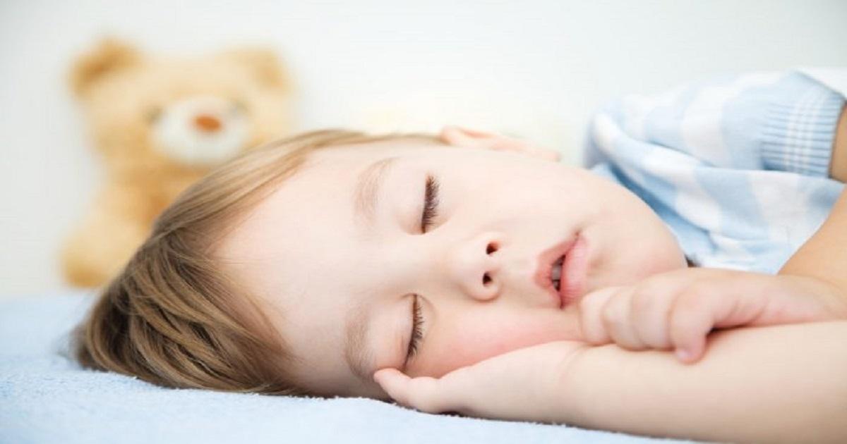 Dicas para o seu filho dormir melhor de noite