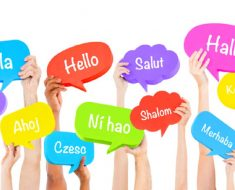 Ferramentas de Idiomas - Aplicativos e Sites