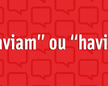 Havia ou Haviam? Qual é o Certo? Concordância Verbal - Dicas Gramaticais.