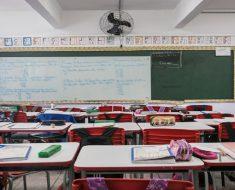 Maioria dos estudantes de oito anos não sabe ler nem fazer conta direito.