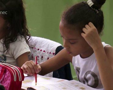 MEC anuncia Política Nacional de Alfabetização para reverter estagnação na aprendizagem