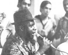 Músicas para refletir o Dia da Consciência Negra.