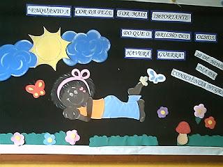 Painéis Dia da Consciência Negra - Dicas e Ideias de Murais e Painel.