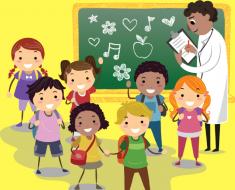 Problemas comuns na escola que devemos prestar atenção