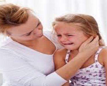 Problemas de Comportamento nas crianças.