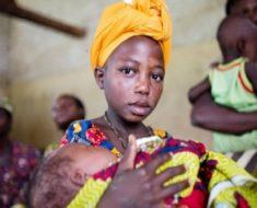 Proibido casamento infantil no Zimbábue - Uma Grande Vitória.