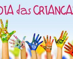 Projeto 12 de Outubro Dia das Crianças - Series Iniciais