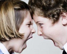 Raiva nas crianças: como evitar que elas atinjam raiva reativa