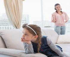 Se sua mãe for rigorosa, você terá mais sucesso na vida