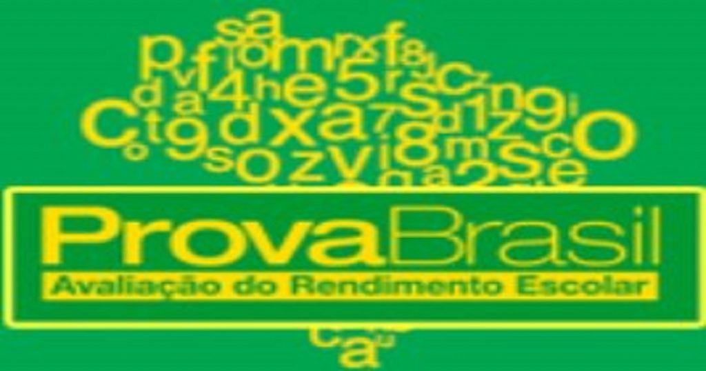 Simulados Prova Brasil De Portugues E Matematica Com Gabaritos