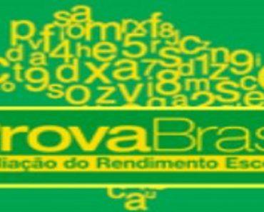 Simulados Prova Brasil de Português e Matemática