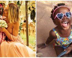 Giovanna Ewbank sobre racismo: 'quero que todo mundo se dê conta'