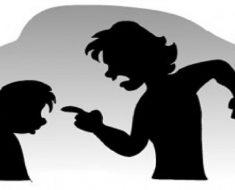 3 maneiras de parar de gritar com seus filhos
