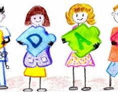 5 dicas para educar uma criança com TDAH - Para imprimir