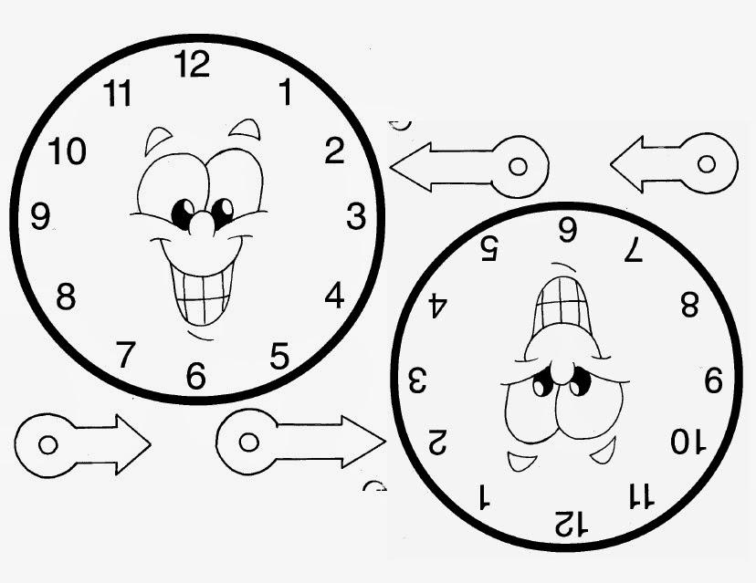 Plano de Aula Que horas são? Trabalhando as Horas nas Series Iniciais.