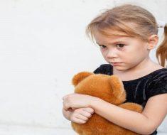 A ansiedade também é um comportamento aprendido - Ansiedade Infantil.