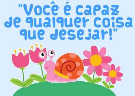 A Caracol Sonhadora - História Infantil - Por Carolina Rodrigues.