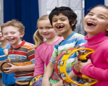 A música no processo de letramento e alfabetização na Educação Infantil