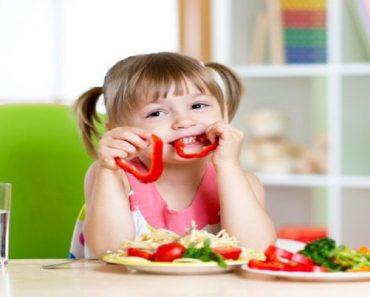 Alimentos que favorecem a concentração em crianças