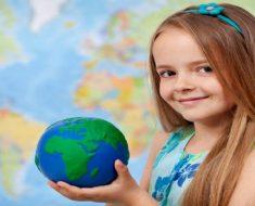 As crianças podem aprender a ser responsáveis