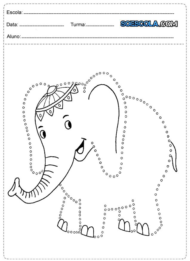 17 Atividades de Alfabetização - Para imprimir - Series Iniciais