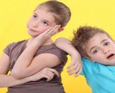 Benefícios do tédio em crianças.