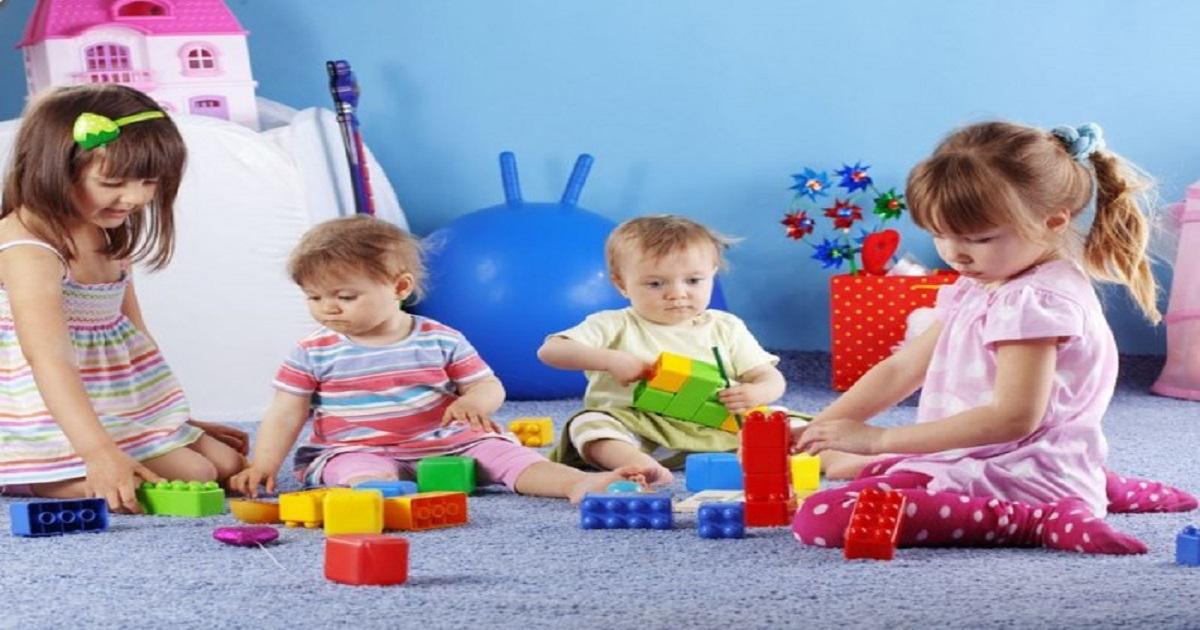 Brinquedos apropriados para cada idade - Brinquedos e Habilidades.
