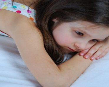Como as mudanças afetam as crianças? Sinais que indicam problemas.