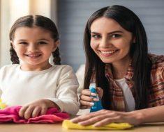 Como ensinar responsabilidade a crianças de 3 a 8 anos
