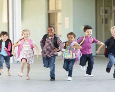 Como escolher uma boa escola para meus filhos