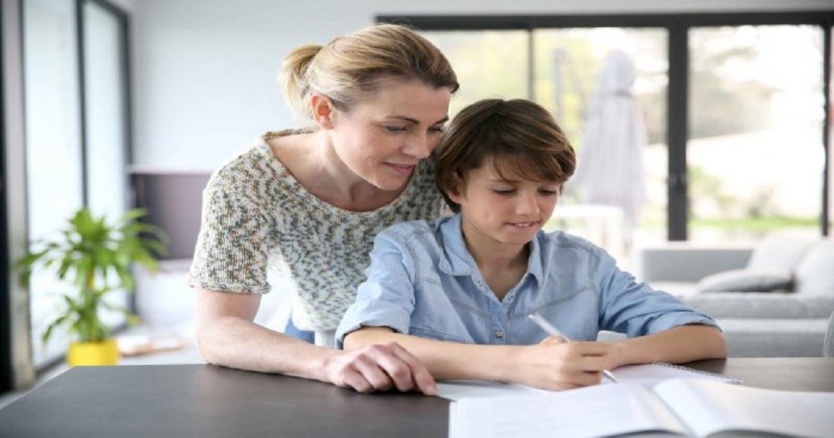 Como melhorar as notas do seu filho